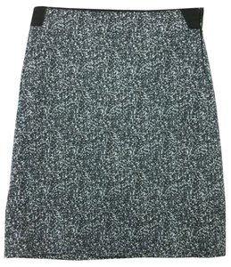 Theory Pencil Skirt BLACK/GRAY/WHITE
