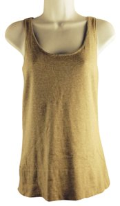 Minnie Rose Top Beige