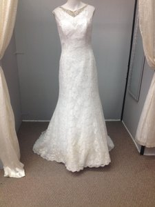 Impression Bridal 10218 Wedding Dress