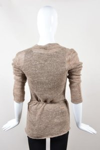 Magaschoni Wool Alpaca Sweater