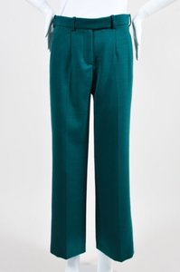 Carven Forest Wool Pants