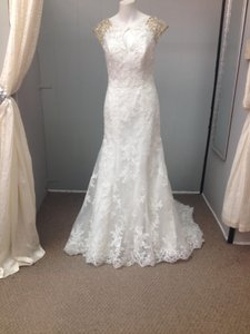 Impression Bridal 10217 Wedding Dress