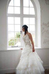 144403 Wedding Dress