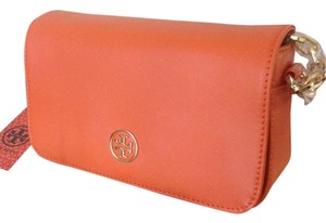 Tory Burch Vol Hokie Kors Cross Body Bag