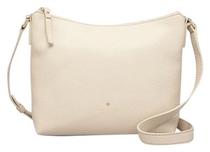 Kate Spade New York Pebbled Leather Chic Cross Body Bag