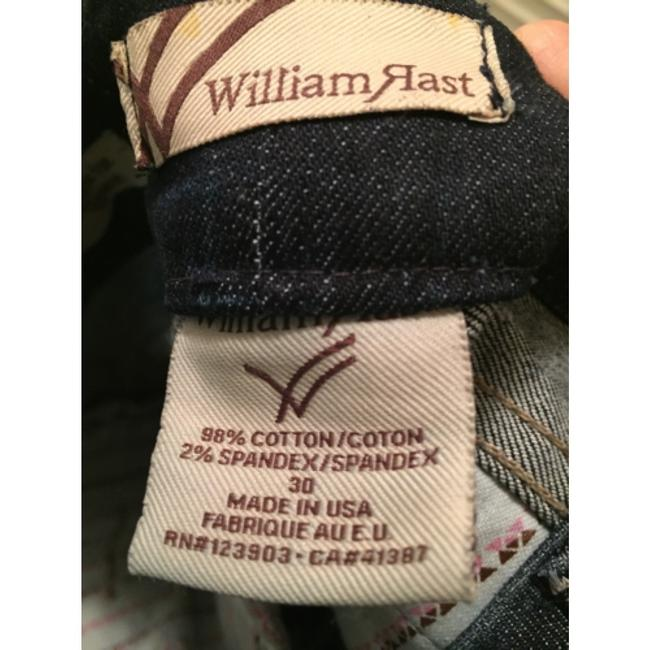 William Rast Boot Cut Jeans Image 5