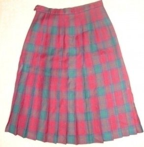 Edinburgh Woollen Mill Skirt Tartan