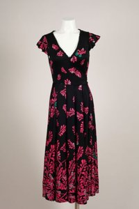 Temperley London Pink Dress