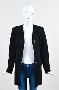 Karl Lagerfeld Kl By Black Jacket