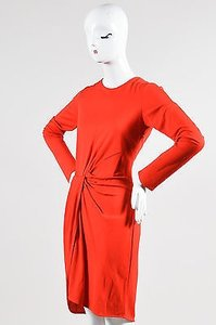 Halston Heritage Stretch Dress