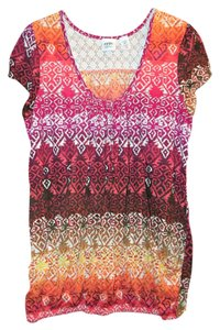 Piper & Blue Tribal Lace Top