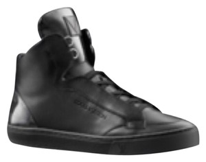 Louis Vuitton Black and grey Athletic