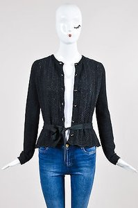 Ch By Carolina Herrera Dark Sweater
