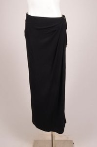 Georges Rech Black Swim Cover Skirt