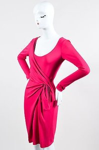 Rachel Roy Raspberry Pink Dress