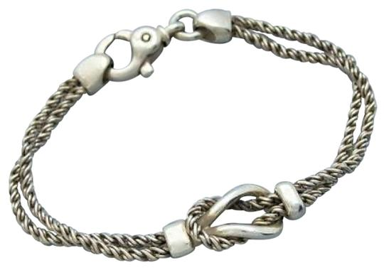Preload https://img-static.tradesy.com/item/10962502/tiffany-and-co-silver-double-twisted-link-chain-bracelet-0-1-540-540.jpg