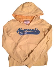 Abercrombie & Fitch Hooded Longsleeve Sweatshirt
