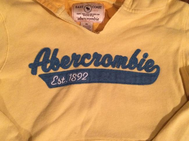 Abercrombie & Fitch Longsleeve Abercrombieandfitch A&f Af Sweater Kids Womens Wildfox Aeropostale Urbanoutfitters Gap Oldnavy Like New Sweatshirt Image 1