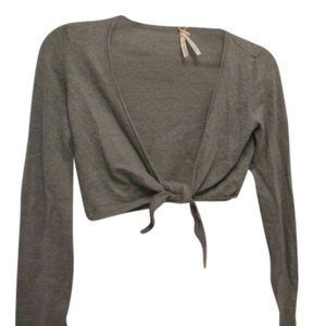 Abercrombie & Fitch & Shrug Large Bolero Cardigan
