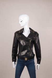 Claude Montana Vintage Black Jacket