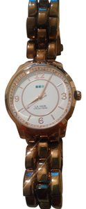 La Mer Collections Rose Gold Tuscany Watch