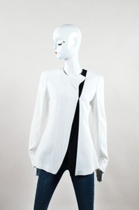 Narciso Rodriguez Black White Jacket