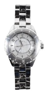 Chanel Chanel Gunmetal Gray Ceramic Titanium J12 Automatic Chromatic Watch