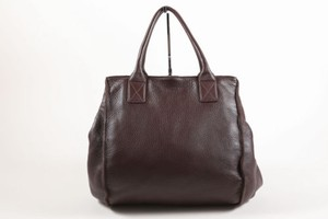 Bottega Veneta Limited Tote in Brown