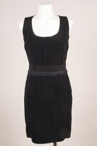 Dolce&Gabbana Dolce Gabanna Black Knit Dress
