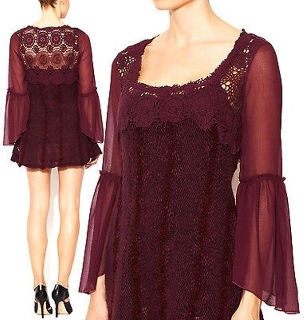 Preload https://item3.tradesy.com/images/free-people-burgundy-aurora-crochet-small-above-knee-short-casual-dress-size-6-s-1097027-0-0.jpg?width=400&height=650