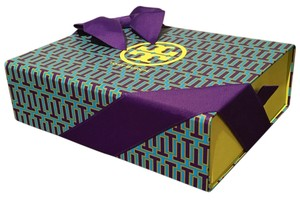 Tory Burch Tory Burch Gift Box and Tissue Paper