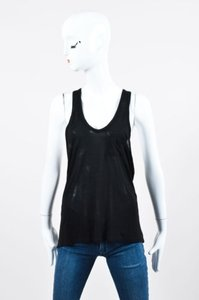 T by Alexander Wang Top Black