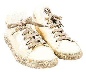 Brunello Cucinelli Cream Athletic