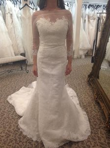 Pronovias Danker Wedding Dress