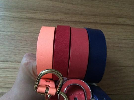 New York & Company and H&M NWT Four (4) Gorgeous Belt Bundle