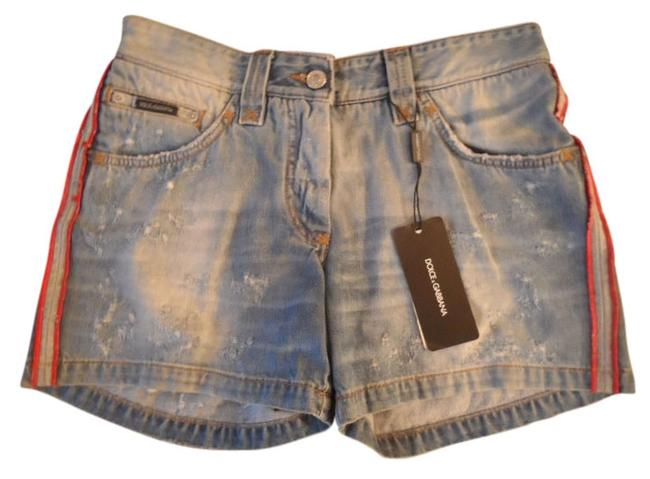 Preload https://item1.tradesy.com/images/dolce-and-gabbana-jean-0000-minishort-shorts-size-6-s-28-1097425-0-0.jpg?width=400&height=650