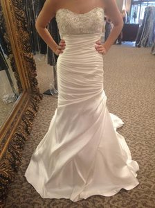 Maggie Sottero Dayton Wedding Dress