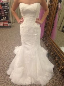 Maggie Sottero Lexie Wedding Dress