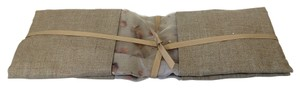 Other TAKASHIMAYA LINEN & SILK BANDED ROSE SCENTED DRAWER LINER
