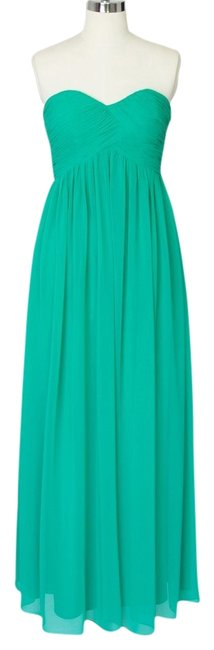 Green Maxi Dress by Other