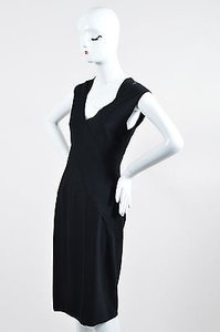 Donna Karan York Cut Dress