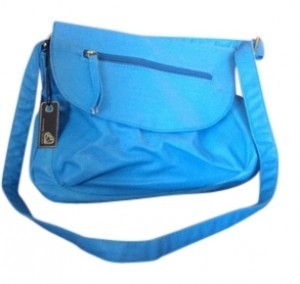 Under One Sky Cross Body Bag