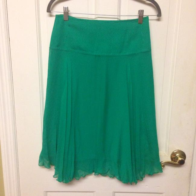 Other Silk Feminine Skirt