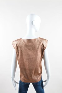 Lida Baday Biday Copper Silk Top Bronze