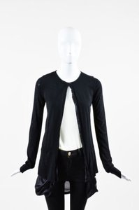 Vera Wang Wool Knit Sweater