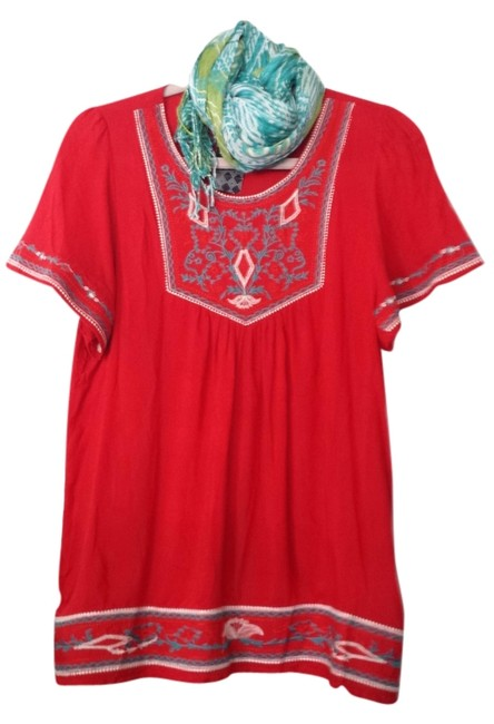 Preload https://item3.tradesy.com/images/red-tops000747-blouse-size-os-one-size-1098652-0-0.jpg?width=400&height=650