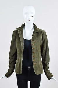 Ralph Lauren Black Label Green Jacket