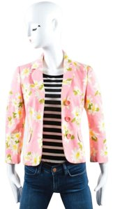 Moschino Cheap And Chic Pink Jacket