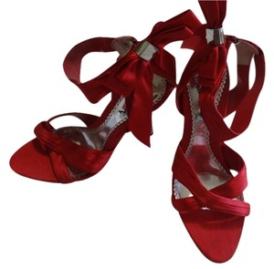 Luichiny Red Heels Beautiful Red Formal