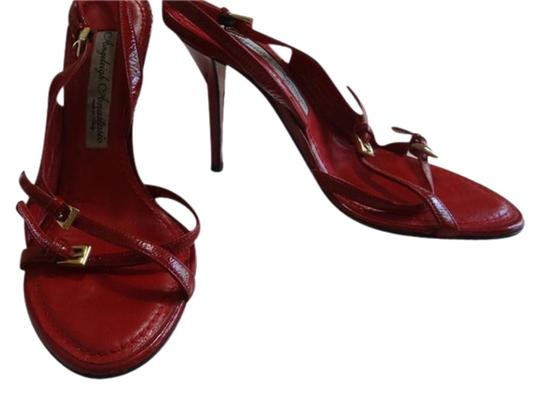 Preload https://item2.tradesy.com/images/angeleigh-anastasio-red-sandals-size-us-45-1098936-0-2.jpg?width=440&height=440
